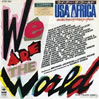 USA for AFRICA「WE ARE THE WORLD」